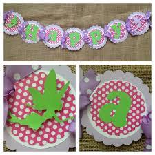 Fairy Garden Party Ideas by Fairy Birthday Banner Fairy Party Banner Fairy Birthday