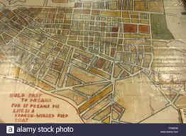 Teotihuacan Map Map Museum Stock Photos U0026 Map Museum Stock Images Alamy