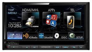 black friday kenwood amazon kenwood jvc infotainment with better bluetooth carplay android