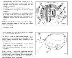 2003 dodge durango rear differential rear end torque specs dodgetalk dodge car forums dodge truck