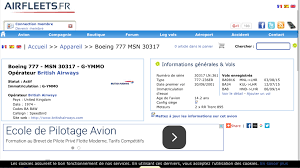 boeing 777 200 sieges avis du vol airways beijing en economique