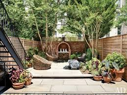 Backyard Makeovers Ideas Ideas To Steal 7 Outdoor Living Areas For Spring