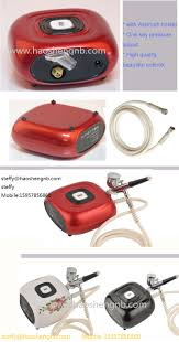 ruby cell anti wrinkle airbrush machine buy ruby cell air brush