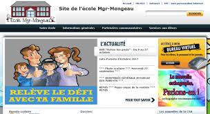 csaffluents qc ca bureau virtuel access mgrmongeau csaffluents qc ca site de l école mgr mongeau