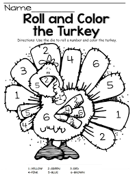thanksgiving day worksheets thanksgiving classroom
