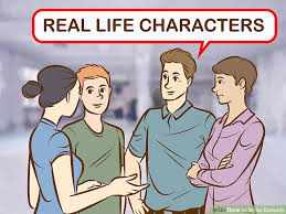how to write comedy with pictures wikihow