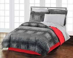 Boys Duvet Cover Full Teen Guys Bedding Black U0026 Red Teen Boy Bedding Twin Xl Or Full