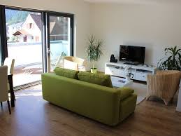 new lovely furnished penthouse apartment with 30 sqm roof terrace