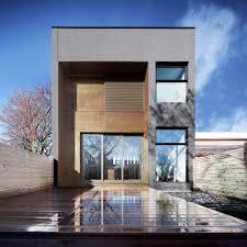 Industrial House Maison E3 Natalie Dionne Archdaily