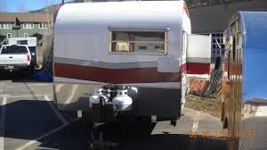 1971 mitchell camper with slide outs for sale