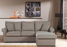 canapé d angle contemporain canapé d angle contemporain réversible en tissu beige