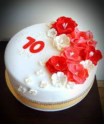 70th birthday cakes 70th birthday cake