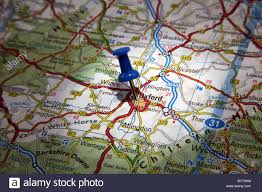 Map England by Pin Map England Stock Photos U0026 Pin Map England Stock Images Alamy