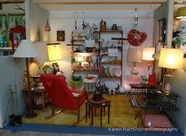 mid century modern furniture and decor in tucson arizona copper