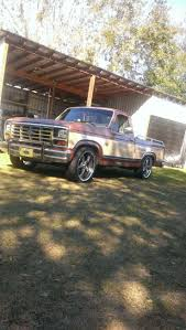 Vintage Ford Truck Specs - 188 best 80s ford trucks images on pinterest ford trucks lifted