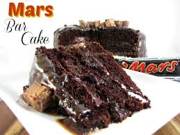 mars bar cake spend with pennies