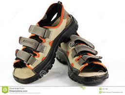 Footwear Summer Footwear Royalty Free Stock Photo Image 14126525