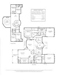 Vanderbilt Floor Plans Stonebrook Estates Floor Plans And Community Profile