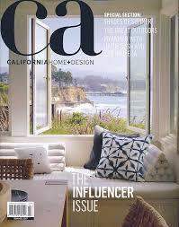 interior home magazine buy california home design magazine subscription home living
