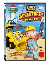 bob builder adventures sea dvd review u0026 giveaway