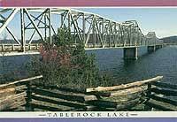 Table Rock Lake Flooding Table Rock Lake Fishing Guide Earl Sketers Area Information