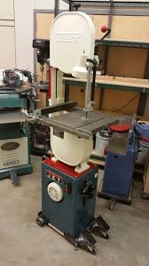bench band saw delta bench decoration