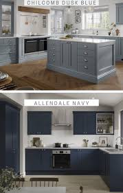 navy blue kitchen cabinets howdens howdens grab yours today