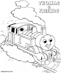 thomas and friends coloring pages coloring pages to download and