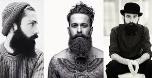 hairstyles that go with beards top trending men s hairstyles gentleman s division
