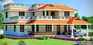 large house plans large house design kerala home design and floor plans