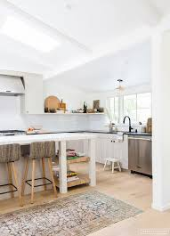 neutral kitchen ideas before and after inside interiors boho chic kitchen