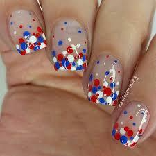 best 25 polka dot nails ideas on pinterest fun nail designs