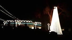Zoo Lights Jacksonville by San Antonio Texas Zoo Lights 2016 Youtube