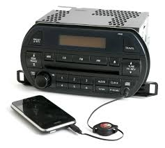 Nissan Altima 1994 - nissan altima 02 04 radio am fm cd player w aux 3 5mm input