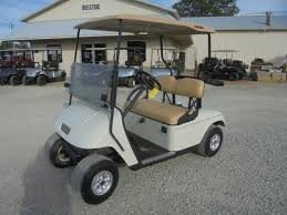 Club Car Ds Roof by Pre Owned Cars Little Egypt Golf Cars