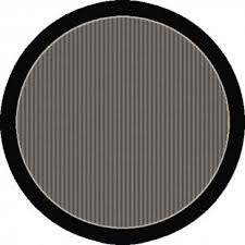 Black Round Rug High End Luxury Area Rugs Bedroom Rugs Modo Home
