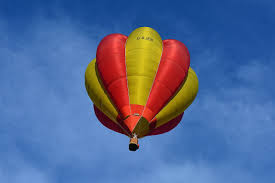 Seeking Balloon Seeking Expert Advice About Self Improvement Read This