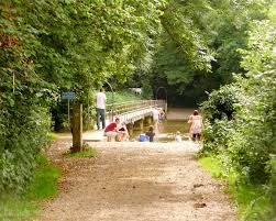 weymouth dorset campsites and holiday parks campsites on