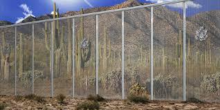 trump waives environmental laws to speed border wall construction