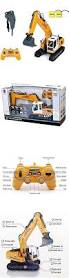 Radio Controlled Front Loader 1 10 Scale Rc Bulldozer Construction Rc Radio Controlled Tractors Wonderland Models Toys