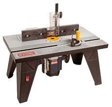 table saw router combo ryobi ert 1150v t router table with router 1150w 230v old version