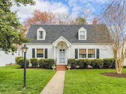 Patio Homes Richmond Va by Cape Cod Richmond Va Luxury Homes For Sale 16 Homes Zillow