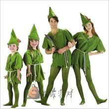 Peter Pan Halloween Costumes Adults Popular Peter Pan Costumes Buy Cheap Peter Pan