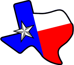 State Flag Of Texas State Of Texas Logo Clip Art 46