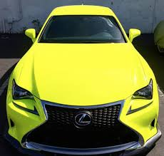 lexus rc build rcrealtime on topsy one