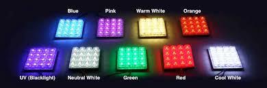 superflux led dome light oznium