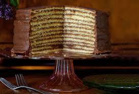 trisha yearwood u0027s chocolate torte recipe leite u0027s culinaria