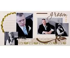 wedding album cost 62 best wedding scrapbooking pages images on