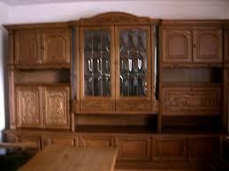 Wohnzimmerschrank 60 Jahre Hochwertige Wohnzimmergarnitur Eiche Rustikal Einzelstück Keine