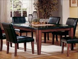 Faux Marble Top Dining Table Kitchen Faux Marble Top Dining Table Set Granite Top Dining